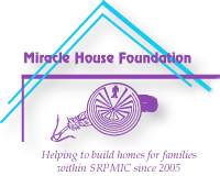 Miracle House Foundation Logo